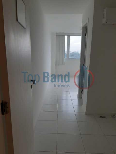 809e471a-db44-4d67-867c-606543 - Sala Comercial 24m² para alugar Avenida Olof Palme,Camorim, Rio de Janeiro - R$ 500 - TISL00127 - 7