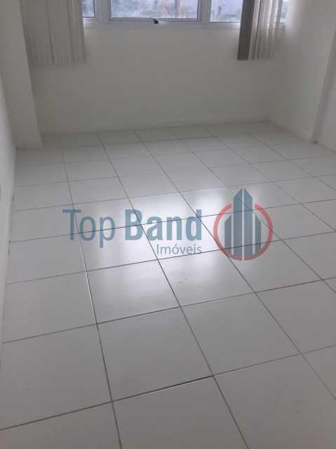 cbc94d46-e056-43f5-ba58-511a80 - Sala Comercial 24m² para alugar Avenida Olof Palme,Camorim, Rio de Janeiro - R$ 500 - TISL00127 - 8