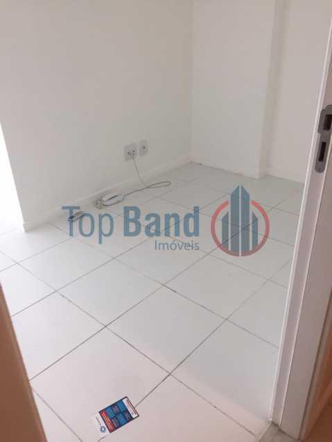 e7f054e8-24bc-435f-8def-d3eddb - Sala Comercial 24m² para alugar Avenida Olof Palme,Camorim, Rio de Janeiro - R$ 500 - TISL00127 - 10