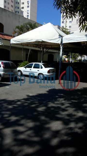 11730_G1535641587 - Sala Comercial 80m² para alugar Vargem Pequena, Rio de Janeiro - R$ 1.500 - TISL00128 - 3