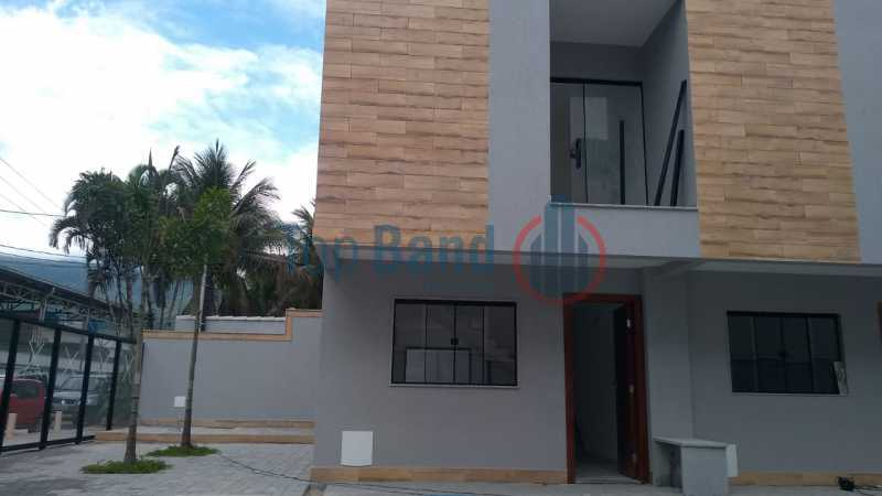 2 - Casa em Condomínio 2 quartos à venda Vargem Grande, Rio de Janeiro - R$ 399.000 - TICN20019 - 3