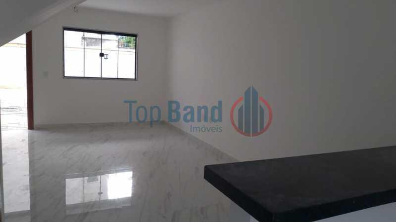 5 - Casa em Condomínio 2 quartos à venda Vargem Grande, Rio de Janeiro - R$ 399.000 - TICN20019 - 6