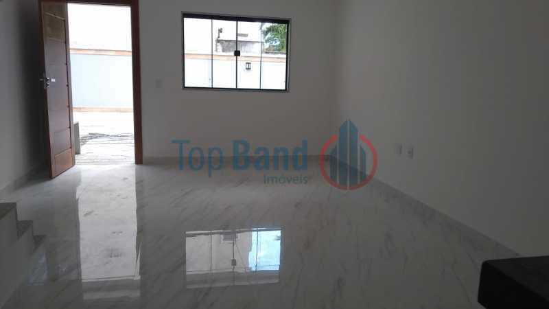 6 - Casa em Condomínio 2 quartos à venda Vargem Grande, Rio de Janeiro - R$ 450.000 - TICN20019 - 7
