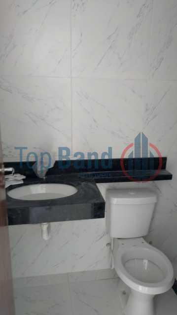 7 - Casa em Condomínio 2 quartos à venda Vargem Grande, Rio de Janeiro - R$ 399.000 - TICN20019 - 8