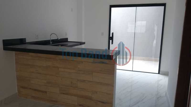 8 - Casa em Condomínio 2 quartos à venda Vargem Grande, Rio de Janeiro - R$ 399.000 - TICN20019 - 9