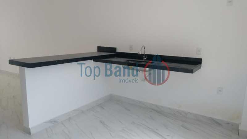 9 - Casa em Condomínio 2 quartos à venda Vargem Grande, Rio de Janeiro - R$ 399.000 - TICN20019 - 10