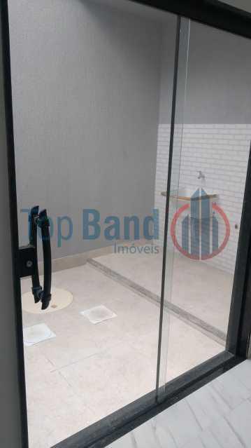 10 - Casa em Condomínio 2 quartos à venda Vargem Grande, Rio de Janeiro - R$ 399.000 - TICN20019 - 11
