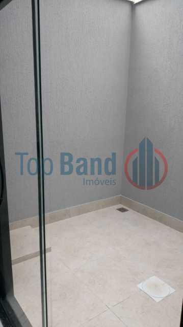 12 - Casa em Condomínio 2 quartos à venda Vargem Grande, Rio de Janeiro - R$ 399.000 - TICN20019 - 13