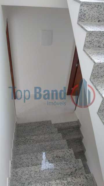13 - Casa em Condomínio 2 quartos à venda Vargem Grande, Rio de Janeiro - R$ 399.000 - TICN20019 - 14