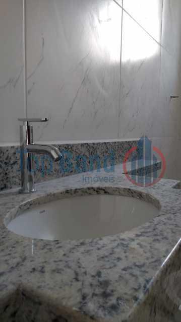 15 - Casa em Condomínio 2 quartos à venda Vargem Grande, Rio de Janeiro - R$ 399.000 - TICN20019 - 16