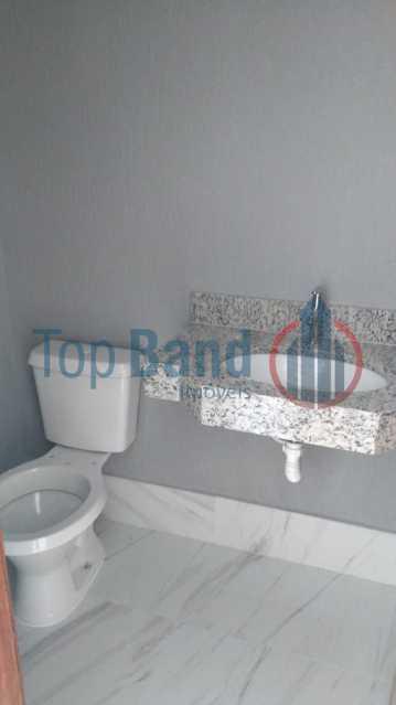 16 - Casa em Condomínio 2 quartos à venda Vargem Grande, Rio de Janeiro - R$ 399.000 - TICN20019 - 17
