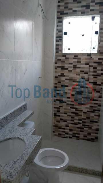17 - Casa em Condomínio 2 quartos à venda Vargem Grande, Rio de Janeiro - R$ 450.000 - TICN20019 - 18