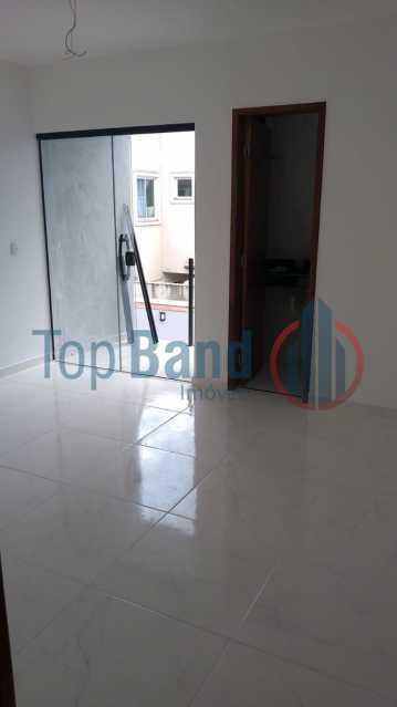 18 - Casa em Condomínio 2 quartos à venda Vargem Grande, Rio de Janeiro - R$ 399.000 - TICN20019 - 19