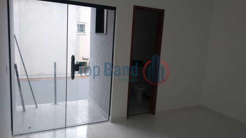 19 - Casa em Condomínio 2 quartos à venda Vargem Grande, Rio de Janeiro - R$ 399.000 - TICN20019 - 20