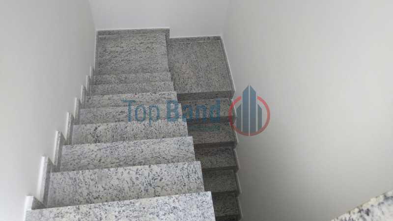 21 - Casa em Condomínio 2 quartos à venda Vargem Grande, Rio de Janeiro - R$ 399.000 - TICN20019 - 22