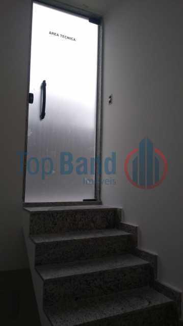 22 - Casa em Condomínio 2 quartos à venda Vargem Grande, Rio de Janeiro - R$ 399.000 - TICN20019 - 23