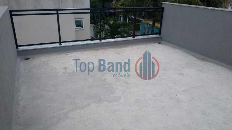 23 - Casa em Condomínio 2 quartos à venda Vargem Grande, Rio de Janeiro - R$ 399.000 - TICN20019 - 24