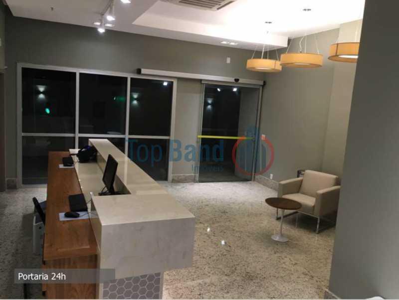 IMG-20200710-WA0071 - Apartamento à venda Avenida das Américas,Recreio dos Bandeirantes, Rio de Janeiro - R$ 433.650 - TIAP20448 - 6