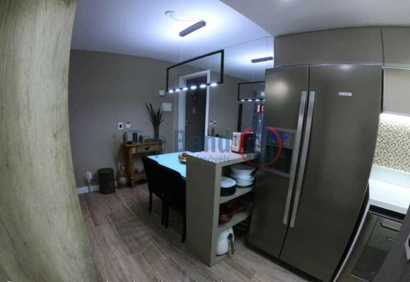IMG-20200710-WA0075 - Apartamento à venda Avenida das Américas,Recreio dos Bandeirantes, Rio de Janeiro - R$ 433.650 - TIAP20448 - 4