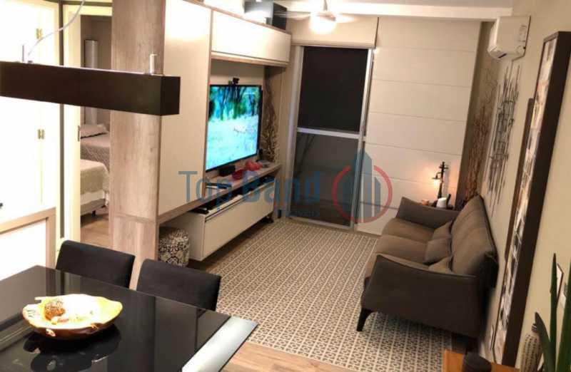 IMG-20200710-WA0079 - Apartamento à venda Avenida das Américas,Recreio dos Bandeirantes, Rio de Janeiro - R$ 433.650 - TIAP20448 - 1