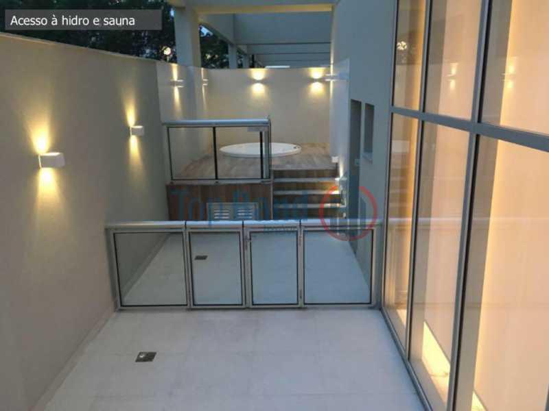 IMG-20200710-WA0087 - Apartamento à venda Avenida das Américas,Recreio dos Bandeirantes, Rio de Janeiro - R$ 433.650 - TIAP20448 - 25