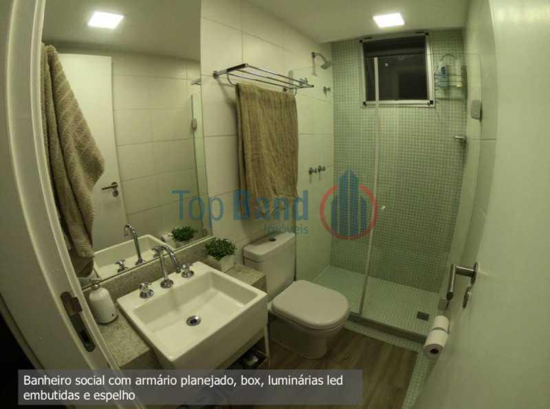 IMG-20200710-WA0089 - Apartamento à venda Avenida das Américas,Recreio dos Bandeirantes, Rio de Janeiro - R$ 433.650 - TIAP20448 - 18
