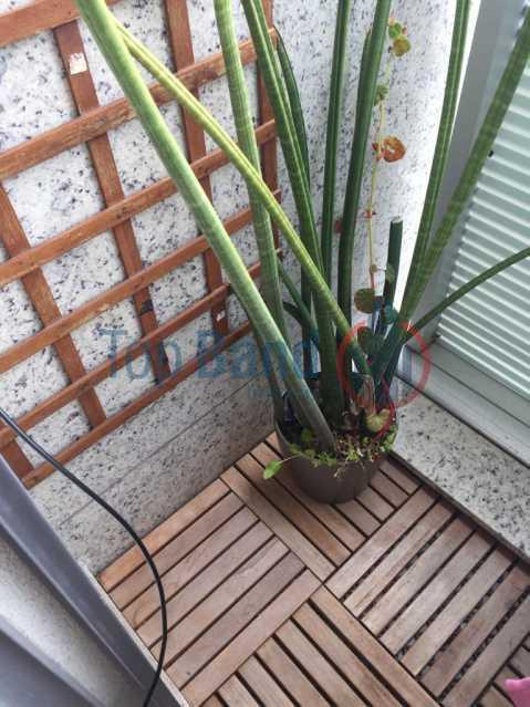 IMG-20200710-WA0093 - Apartamento à venda Avenida das Américas,Recreio dos Bandeirantes, Rio de Janeiro - R$ 433.650 - TIAP20448 - 5