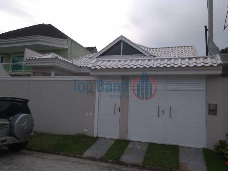 3c14e74d-da88-444b-86e6-e45113 - Casa em Condomínio à venda Rua Lagoa Bonita,Vargem Grande, Rio de Janeiro - R$ 650.000 - TICN30082 - 3