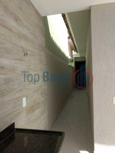 4bd3b6cf-1913-483e-a0aa-f15fa4 - Casa em Condomínio à venda Rua Lagoa Bonita,Vargem Grande, Rio de Janeiro - R$ 650.000 - TICN30082 - 5