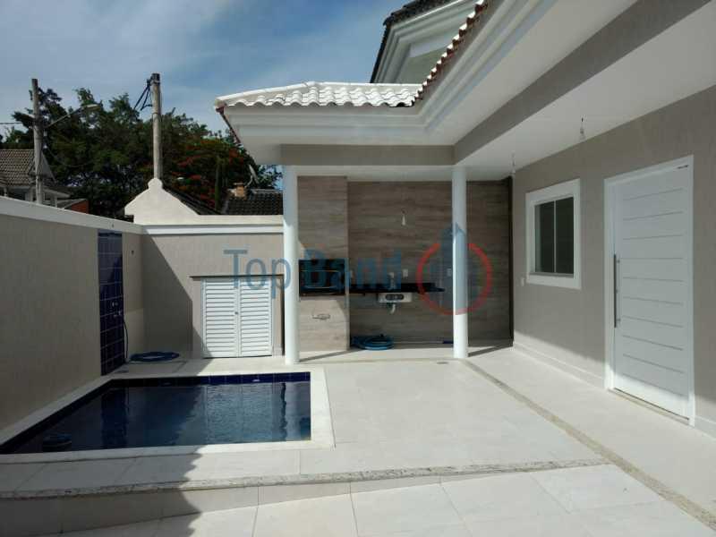 4de2cfe5-b623-4b88-887b-075e3e - Casa em Condomínio à venda Rua Lagoa Bonita,Vargem Grande, Rio de Janeiro - R$ 650.000 - TICN30082 - 1