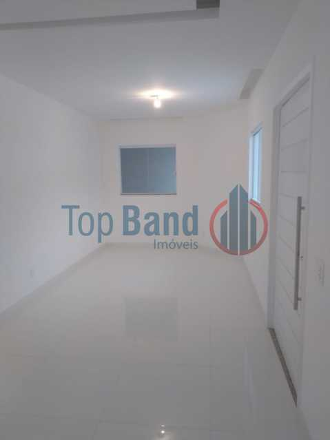 9ffb2446-3e57-423b-b3f0-10fa70 - Casa em Condomínio à venda Rua Lagoa Bonita,Vargem Grande, Rio de Janeiro - R$ 650.000 - TICN30082 - 12