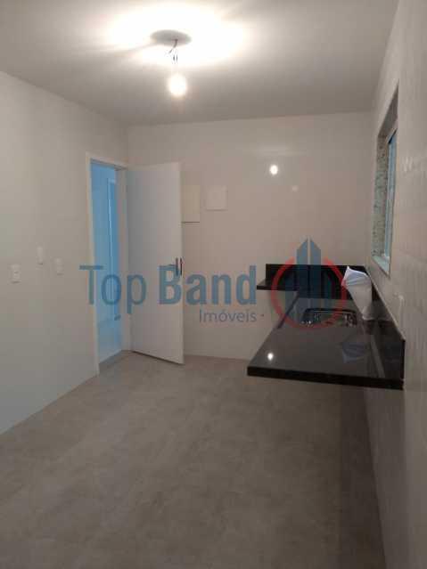 96b84d4c-b896-435f-827b-cfad67 - Casa em Condomínio à venda Rua Lagoa Bonita,Vargem Grande, Rio de Janeiro - R$ 650.000 - TICN30082 - 14