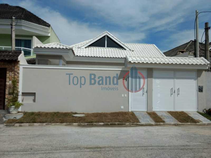 789c6b6d-cd62-462f-be0e-5d87f0 - Casa em Condomínio à venda Rua Lagoa Bonita,Vargem Grande, Rio de Janeiro - R$ 650.000 - TICN30082 - 16