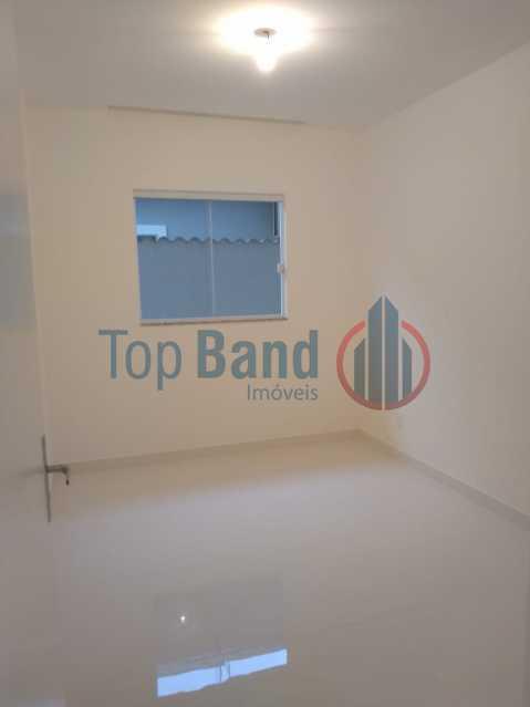 6746ea03-f78d-45ad-bdc8-0afd36 - Casa em Condomínio à venda Rua Lagoa Bonita,Vargem Grande, Rio de Janeiro - R$ 650.000 - TICN30082 - 18