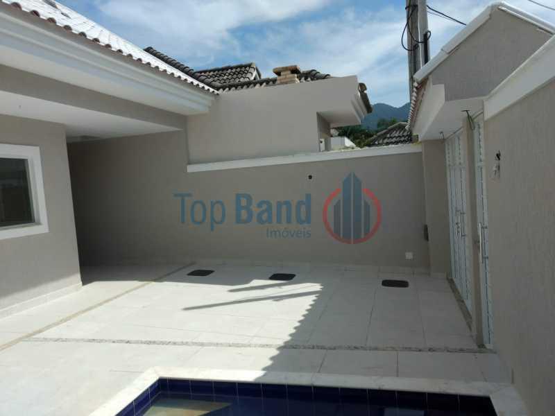 95095ced-8fe6-4c04-8416-27b384 - Casa em Condomínio à venda Rua Lagoa Bonita,Vargem Grande, Rio de Janeiro - R$ 650.000 - TICN30082 - 20