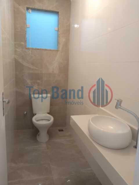 dae90dd4-3ff5-4237-bd27-f609a6 - Casa em Condomínio à venda Rua Lagoa Bonita,Vargem Grande, Rio de Janeiro - R$ 650.000 - TICN30082 - 26