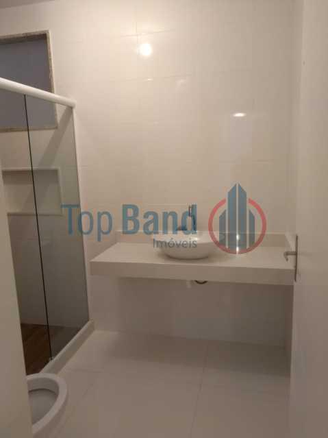def4ef04-3225-41ce-89b1-02484f - Casa em Condomínio à venda Rua Lagoa Bonita,Vargem Grande, Rio de Janeiro - R$ 650.000 - TICN30082 - 28