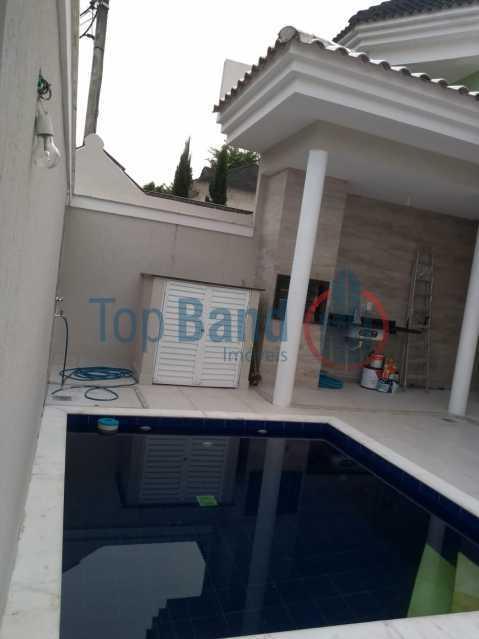 ea2d66be-5639-49ed-ab2f-dae0fa - Casa em Condomínio à venda Rua Lagoa Bonita,Vargem Grande, Rio de Janeiro - R$ 650.000 - TICN30082 - 29