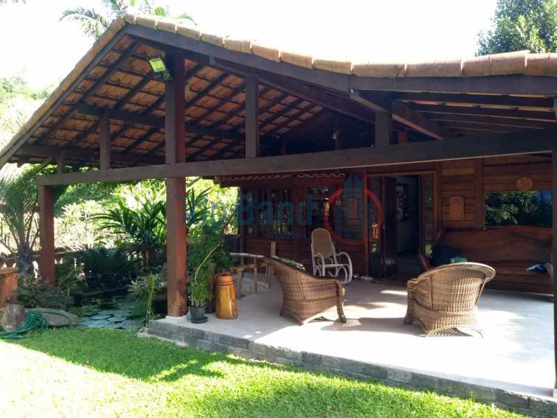 320fb4c2-d346-4ec5-8802-e699ee - Casa à venda Estrada da Toca Grande,Guaratiba, Rio de Janeiro - R$ 950.000 - TICA20007 - 15