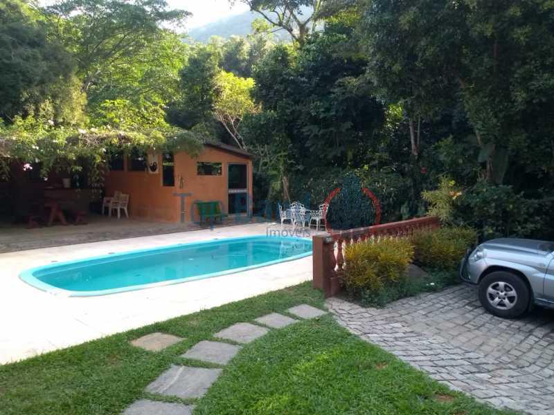 956afb62-a860-4918-aba7-e0a6ca - Casa à venda Estrada da Toca Grande,Guaratiba, Rio de Janeiro - R$ 950.000 - TICA20007 - 17