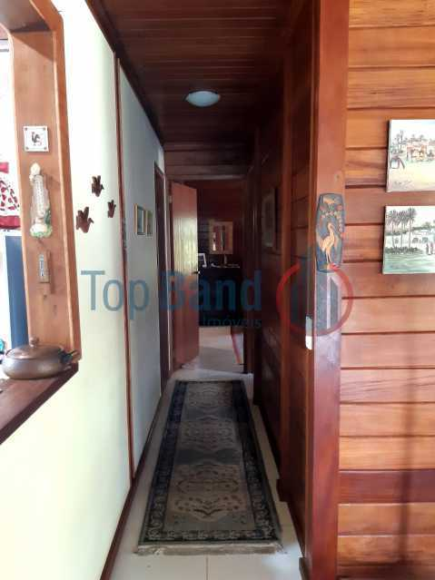7708e9a4-4310-4ed6-b645-09d9c2 - Casa à venda Estrada da Toca Grande,Guaratiba, Rio de Janeiro - R$ 950.000 - TICA20007 - 19