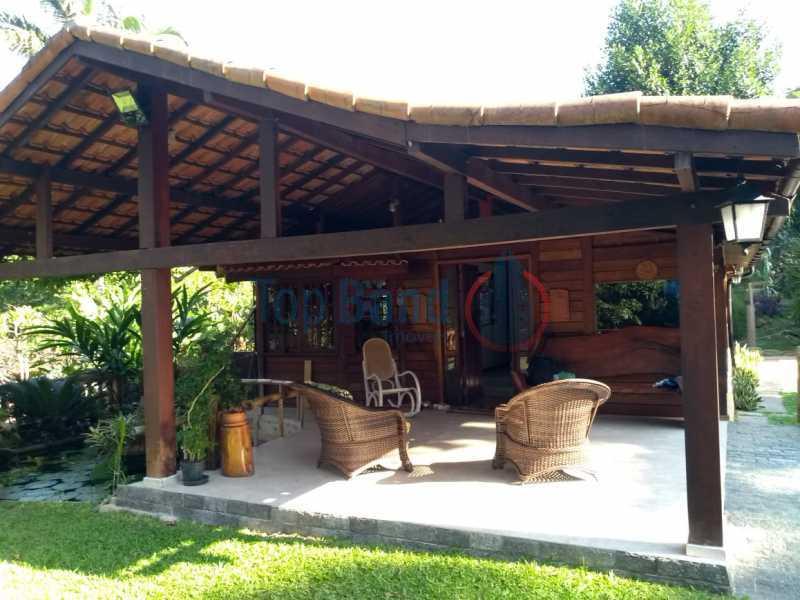401183ac-f6b1-4cd1-9afe-a4fedb - Casa à venda Estrada da Toca Grande,Guaratiba, Rio de Janeiro - R$ 950.000 - TICA20007 - 21