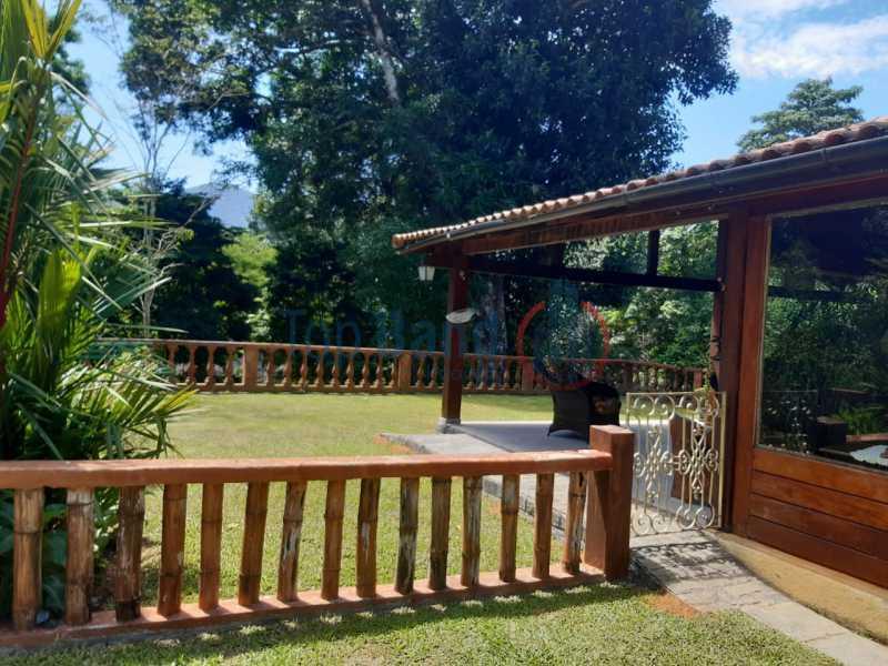 b69f28c5-d918-4dde-bd39-079fa9 - Casa à venda Estrada da Toca Grande,Guaratiba, Rio de Janeiro - R$ 950.000 - TICA20007 - 1