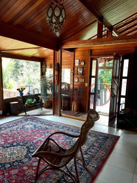 c039a275-b7c0-4eba-b80f-9cea77 - Casa à venda Estrada da Toca Grande,Guaratiba, Rio de Janeiro - R$ 950.000 - TICA20007 - 23