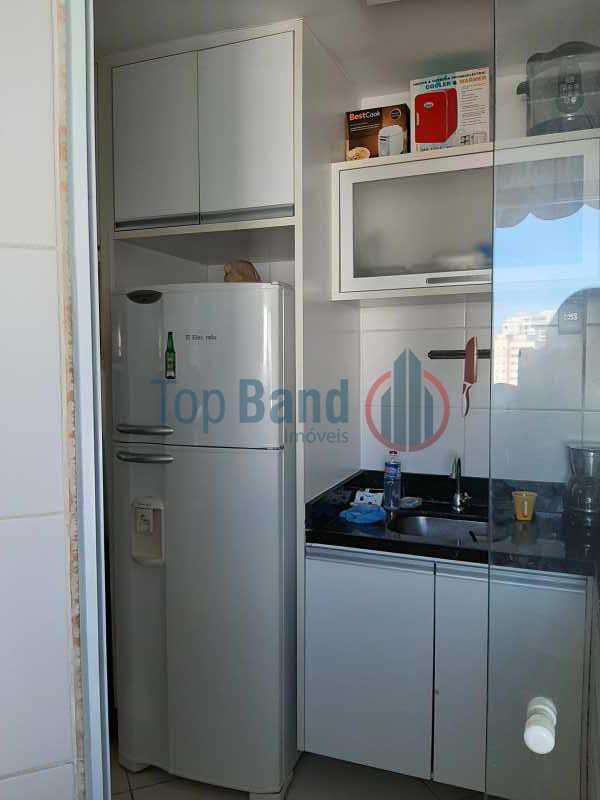 20200721_113018 - Apartamento à venda Avenida Canal Rio Cacambe,Vargem Pequena, Rio de Janeiro - R$ 290.000 - TIAP20451 - 5