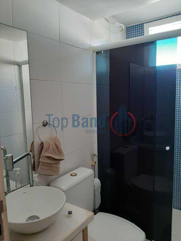 20200721_113212 - Apartamento à venda Avenida Canal Rio Cacambe,Vargem Pequena, Rio de Janeiro - R$ 290.000 - TIAP20451 - 10