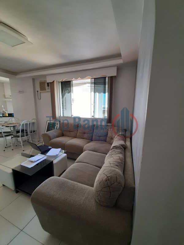 20200721_113523 - Apartamento à venda Avenida Canal Rio Cacambe,Vargem Pequena, Rio de Janeiro - R$ 290.000 - TIAP20451 - 3