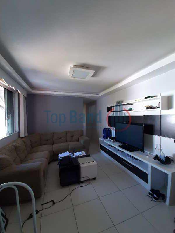 20200721_113545 - Apartamento à venda Avenida Canal Rio Cacambe,Vargem Pequena, Rio de Janeiro - R$ 290.000 - TIAP20451 - 1
