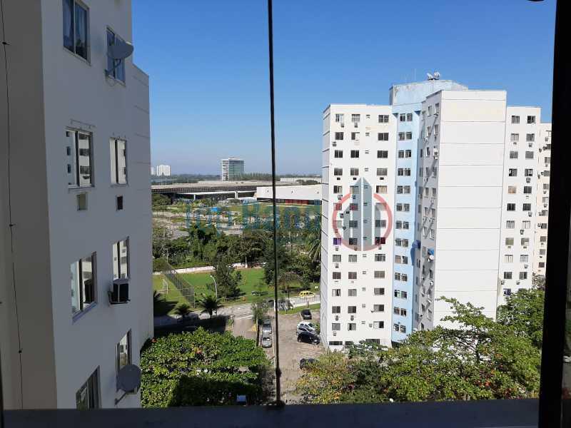 20200721_113602 - Apartamento à venda Avenida Canal Rio Cacambe,Vargem Pequena, Rio de Janeiro - R$ 290.000 - TIAP20451 - 19
