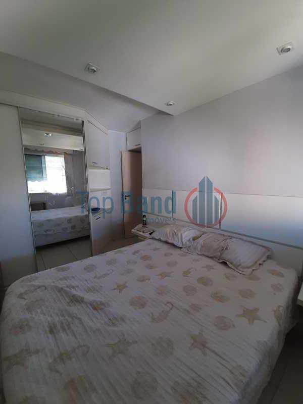 20200721_113429 - Apartamento à venda Avenida Canal Rio Cacambe,Vargem Pequena, Rio de Janeiro - R$ 290.000 - TIAP20451 - 23